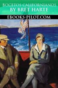 Cover of Bocetos Californianos