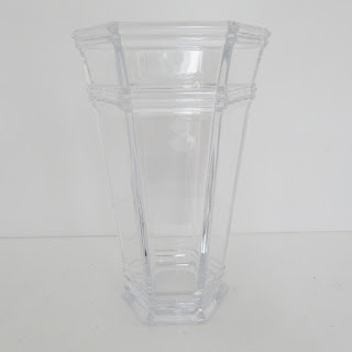 "Tiffany & Co. 9"" Windham Vase"