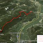 11 luglio 2010 Sentiero Europeo nr. 5 Caoria – Lago Santo - Faedo