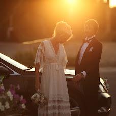 Wedding photographer Andrey Gelevey (Lisiy181929). Photo of 02.09.2017