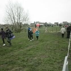2012_01_28 Veldloop uitbergen