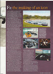 Classic and Sports Car magazine - Rowan Atkinson Mclaren F1 Special - Page 6 - Making of an Icon
