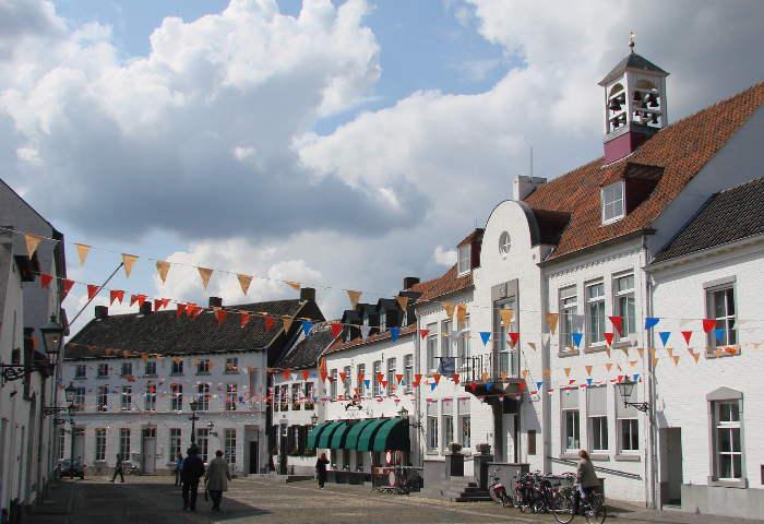 Thorn pueblo holandes con encanto