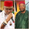 """""""Accept Our Appeal To Suspend IPOB, Push For South-Easterner 2023 Presidency"""" -Dr. Jideofo-Ogbuagu Tells Nnamdi Kanu ~Omonaijablog"""