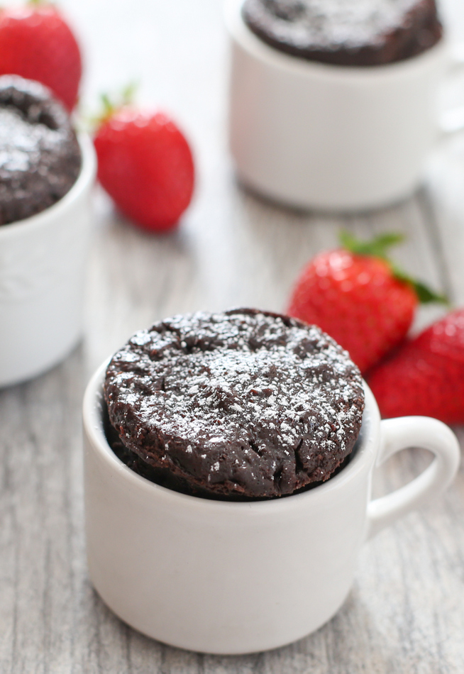 Kirbie S Cravings Chocolate Mug Cake