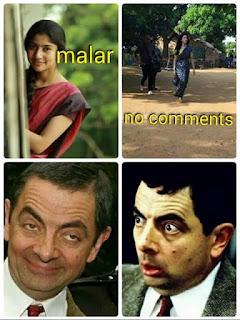 Premam Telugu Version Trolled By Meme's
