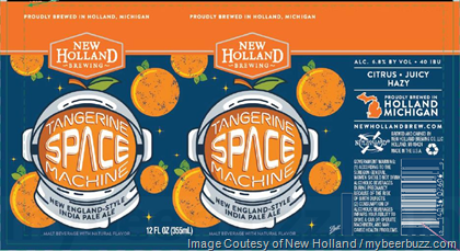 tangerine space machine mybeerbuzz.com