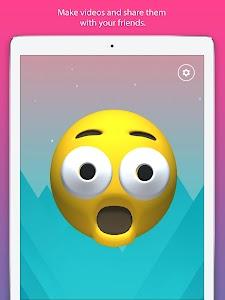 Download EMOJI Face Recorder APK latest version 2 1 2 for
