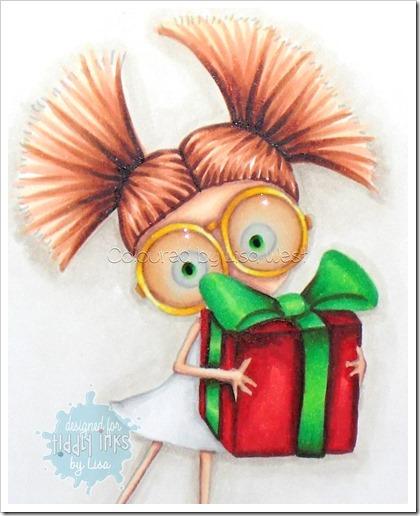 Minnie's Gift (3)