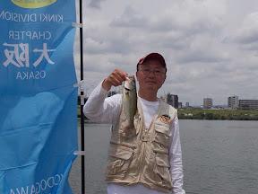 8位・佐藤昇吾選手
