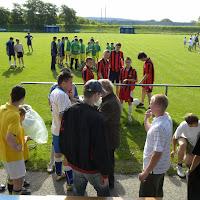 III. miništrantský futbalový turnaj
