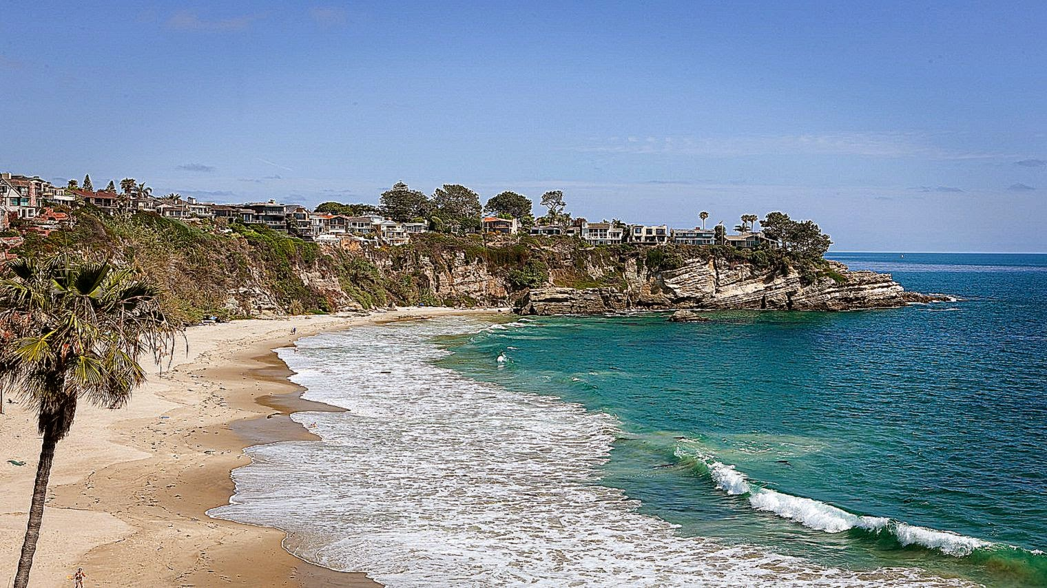 Laguna beach best beach pictures for Laguna beach properties for sale