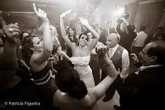 Foto 2165pb. Marcadores: 20/08/2011, Casamento Monica e Diogo, Rio de Janeiro