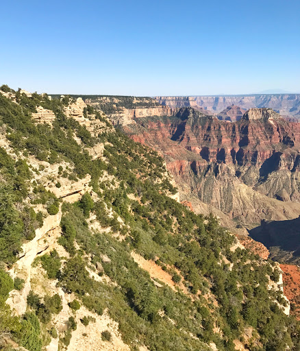 USA Road Trip 2017: Grand Canyon