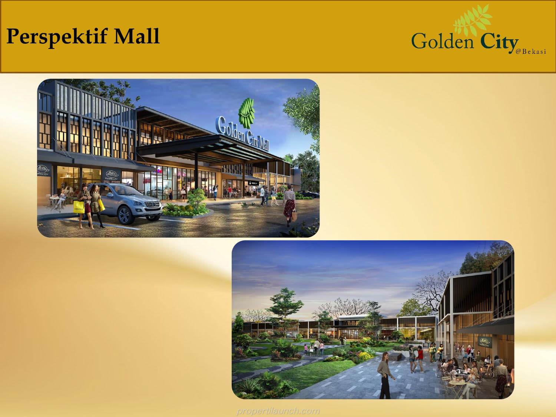 Golden City Bekasi Mall