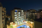Фото 2 Gural Hotel