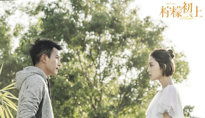 First Love China Drama