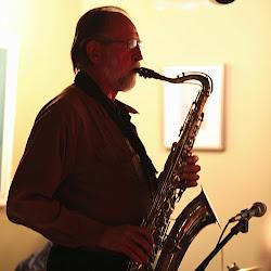 March 2010 Jazz Jam