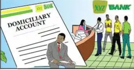 How to Open a Domiciliary Account in Nigeria