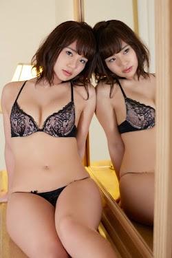 Hirajima Natsumi 平嶋夏海