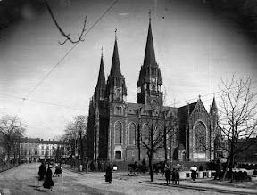 Львовский костел Святой Эльжбеты