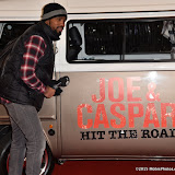 OIC - ENTSIMAGES.COM -  at the Joe and Caspar Hit The Road - UK film in London  22nd November 2015 premierePhoto Mobis Photos/OIC 0203 174 1069
