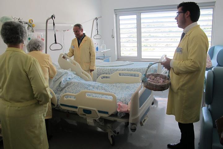 """Liga dos Amigos do Hospital de Lamego do CHTMAD:  """"Dia da Mãe"""""""