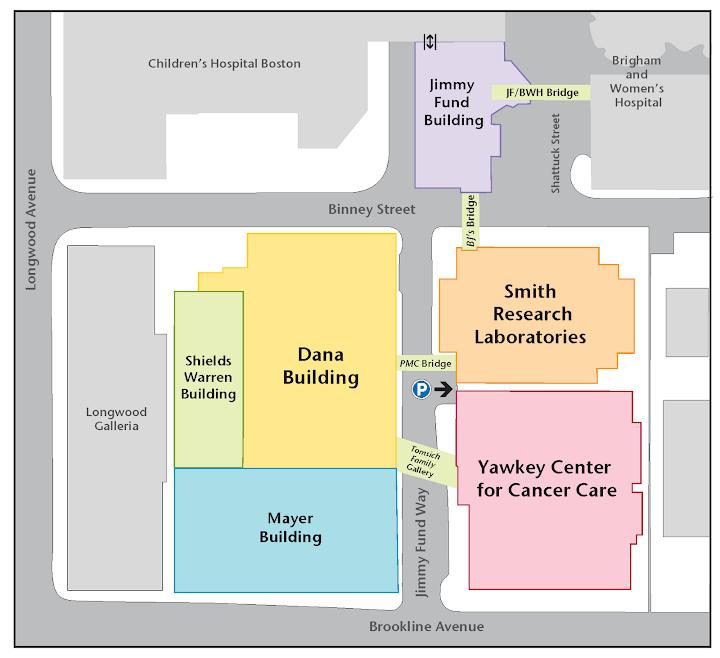 iLab Organizer :: Core   DFCI Flow Cytometry Core (Jimmy Fund)