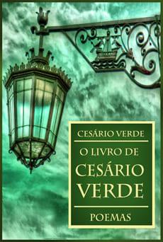 O Livro de Cesário Verde pdf epub mobi download