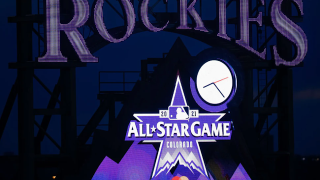 Effort To Return MLB All-Star Game To Atlanta Rejected