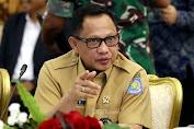 Mendagri Tito Pasrah Jika Kena Reshuffle Kabinet