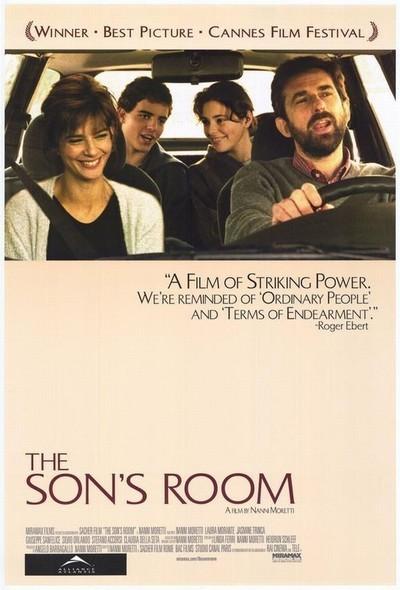 The Son's Room - Nước Mắt Gia Đình