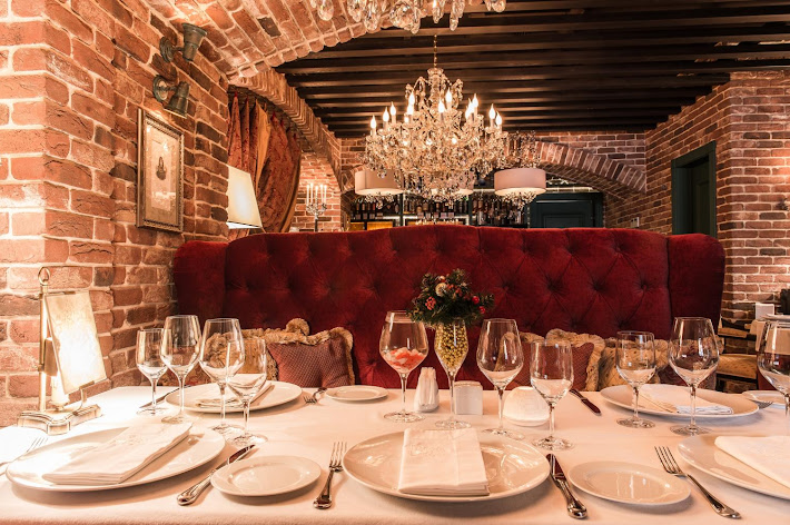 Фото №3 зала Pinot Noir