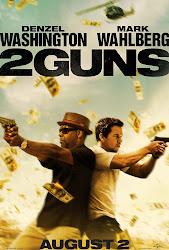 2 Guns - Điệp vu hai mang