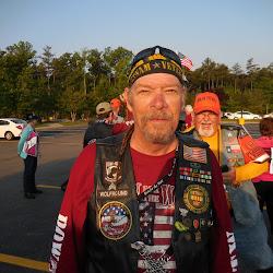 Midway Route 2016 - Day 10 - Ashland, VA to Washington, DC