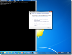 Windows Memory Tools