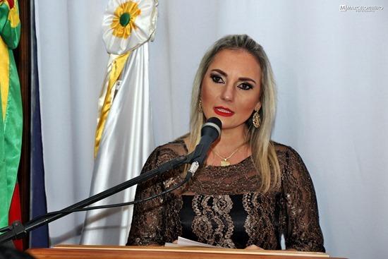 Manifestações - Fabiana Gallon