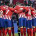 Two Atletico Madrid members contract COVID-19 ahead of Champions League tie