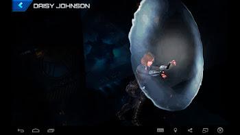 Daisy Johnson - Marvel's Agents of S.H.I.E.L.D. (Tremor)