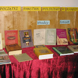Początki Państwa Polskiego w Książce, 2015-04-09