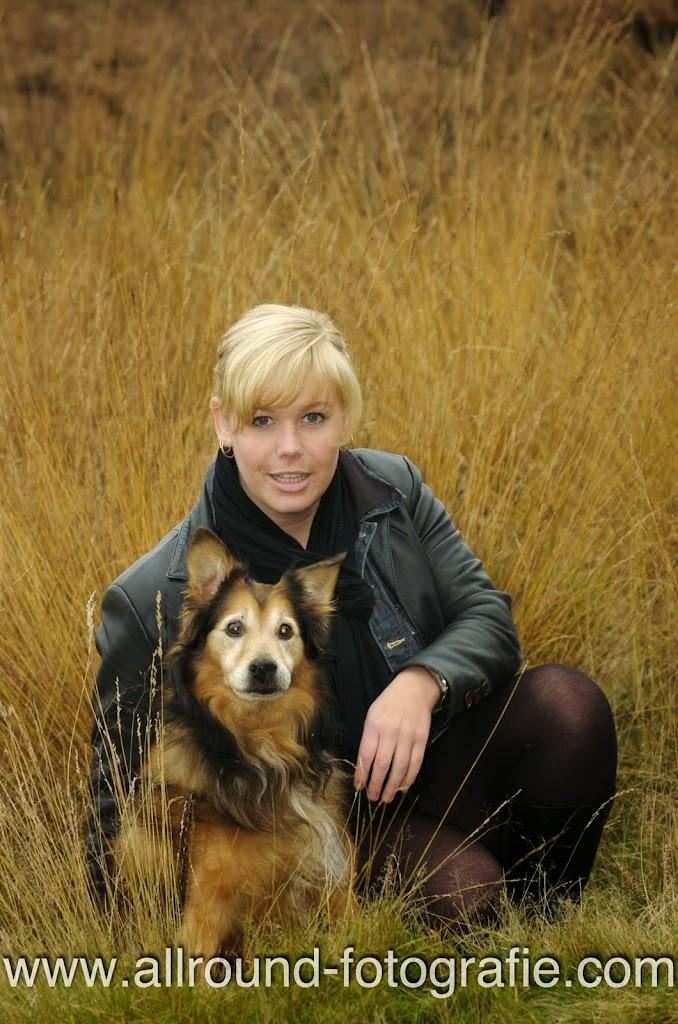 Huisdierfotografie - Afscheid van een hond (27 oktober 2007) - 3