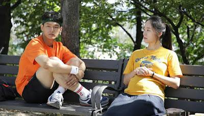 Kim To Il & Jang Ho Hoon