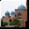 中央アジア・南アジア