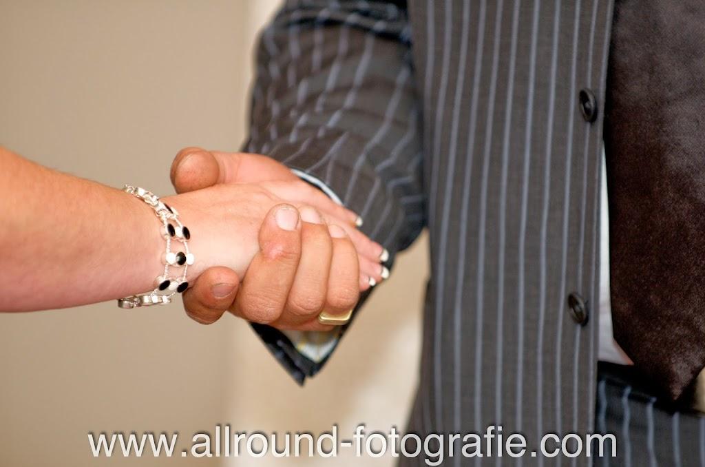 Bruidsreportage (Trouwfotograaf) - Detailfoto - 053