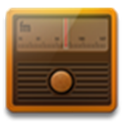 Samsung Galaxy S radio widget icon