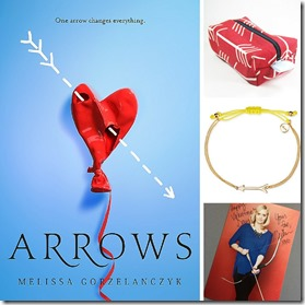 Arrows hardcover Valentine (1)