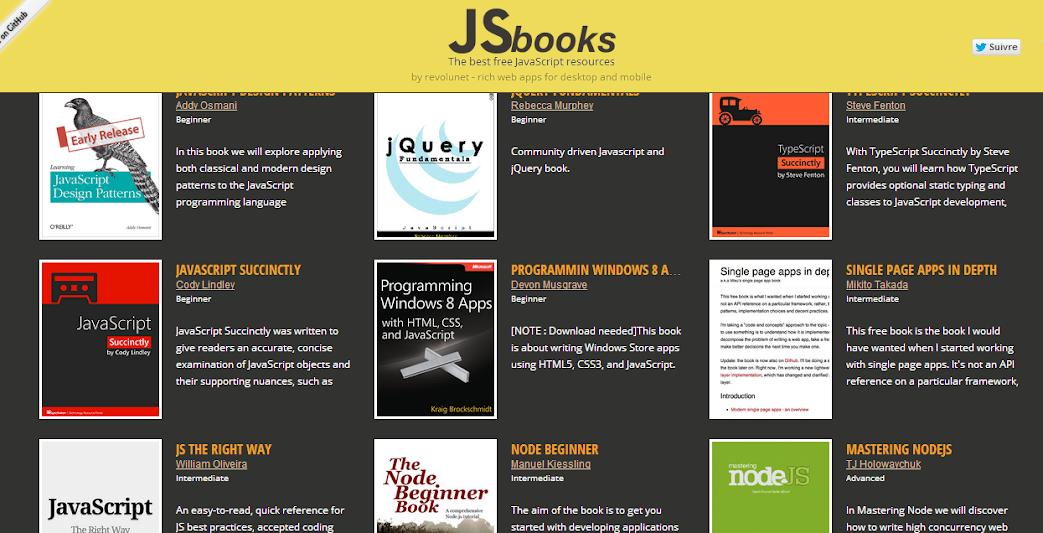 Sumber belajar gratis javascript dan python dalam bentuk web