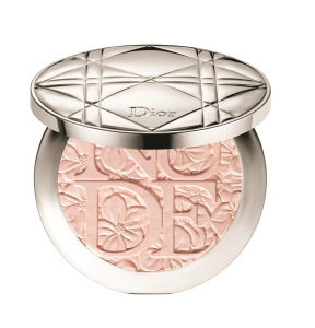 Diorskin nude air Glowing Gardens pink