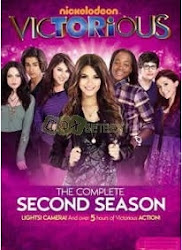 Victorious Season 3