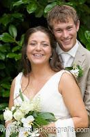 Bruidsreportage (Trouwfotograaf) - Foto van bruidspaar - 219